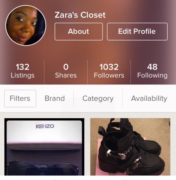 shop my closet poshmark zara justina. Black Bedroom Furniture Sets. Home Design Ideas